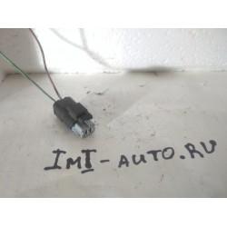 Разъем 2 пина 2 провода