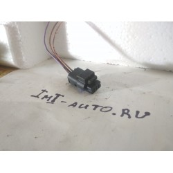 Разъем 3 пина 3 провода
